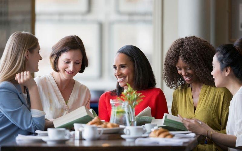 5 Easy Ways to Make New Friends in Millburn-Short Hills NJ
