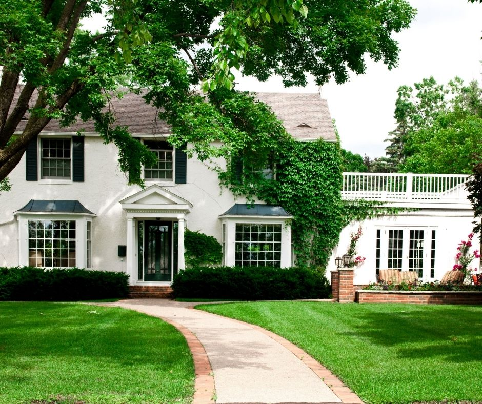 Homes for Sale in Harding Township NJ