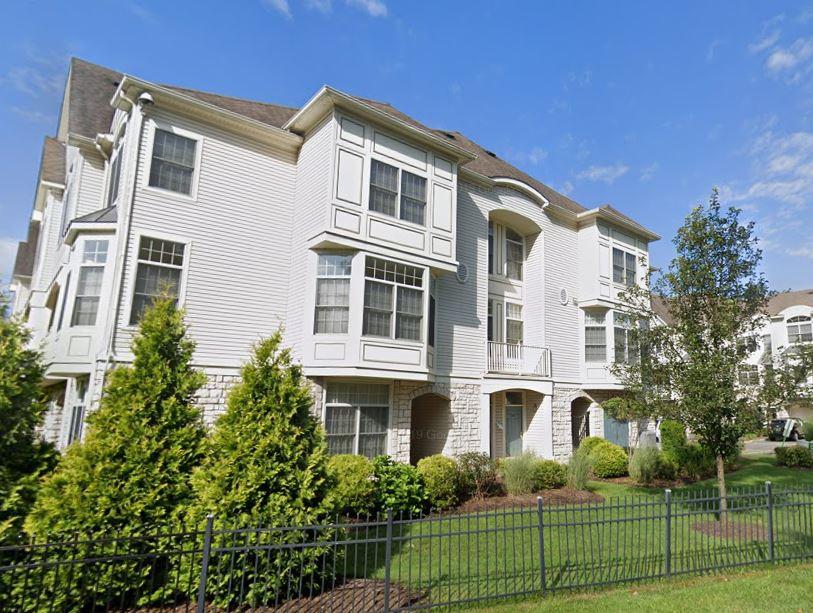 homes for sale in Livingston NJ