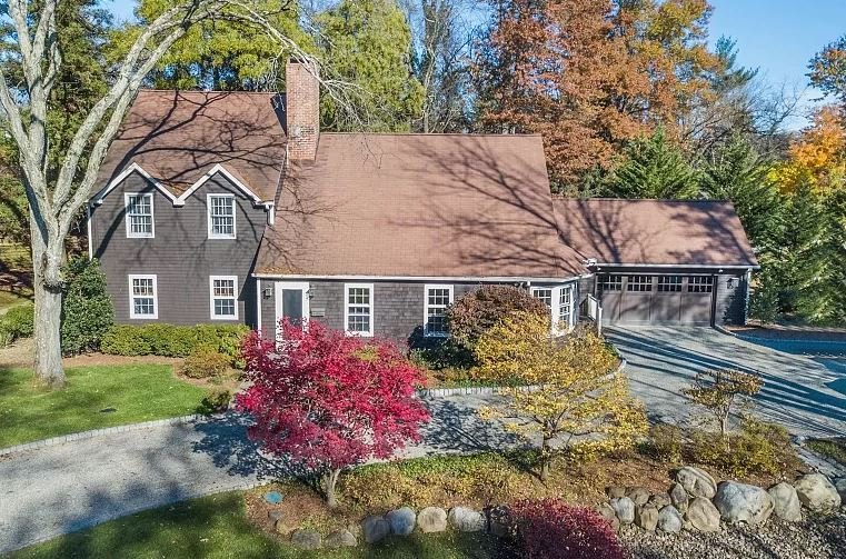 Maplewood NJ Homes for Sale