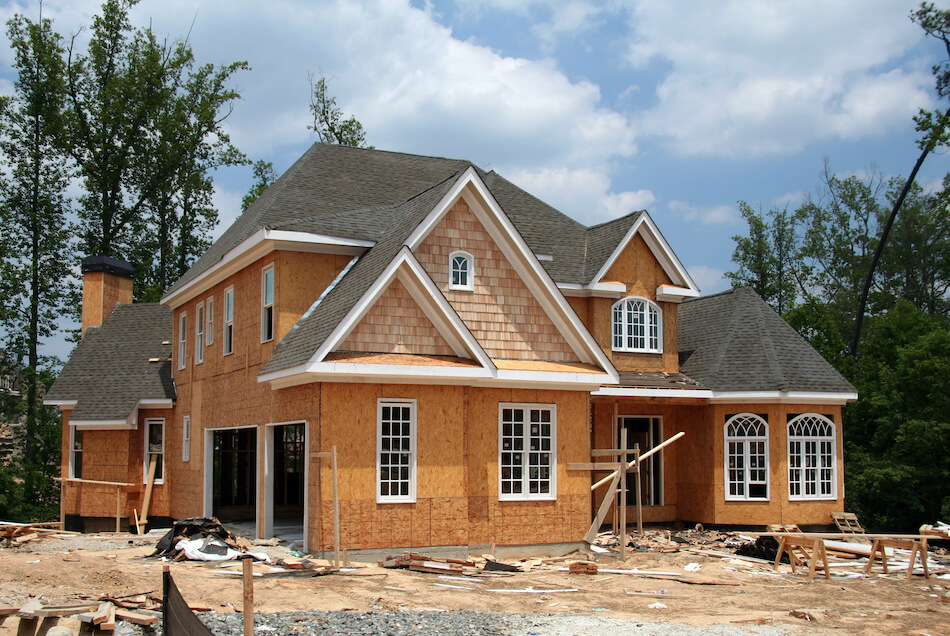 Understand the pros and cons associated with buying new construction homes