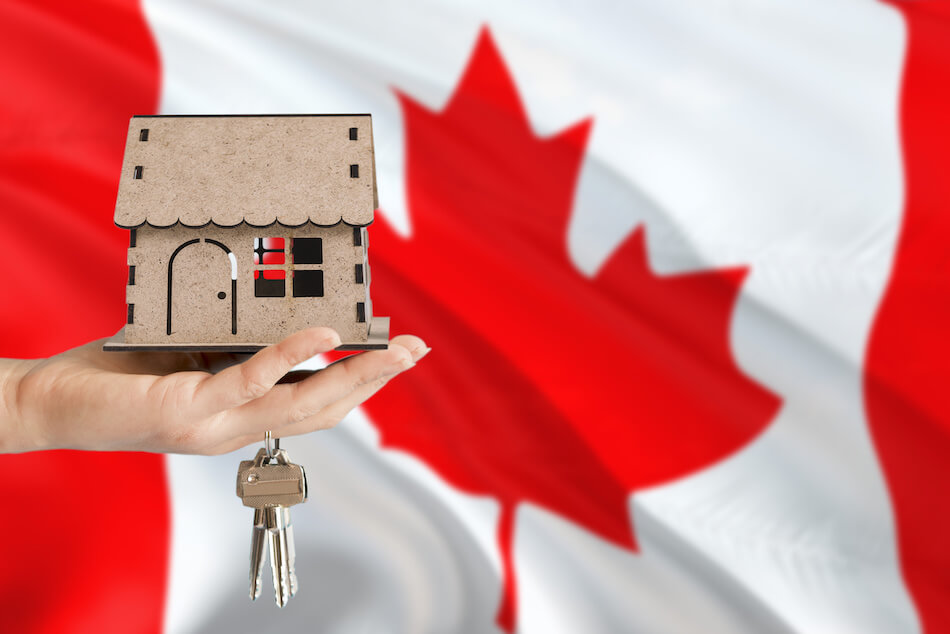 Buying a Home in Canada? These are Common Mortgage Options