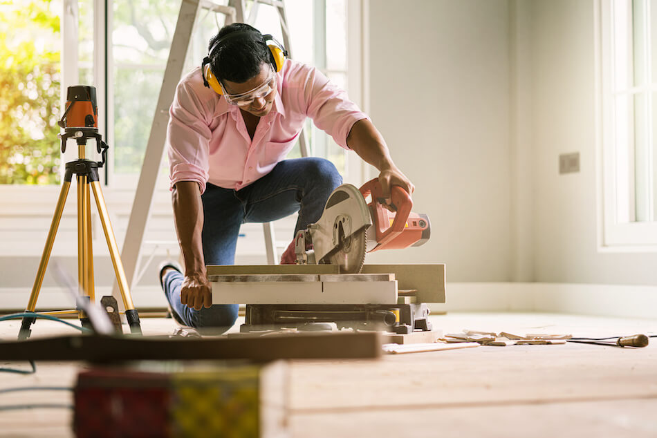 Could Your Next Affordable Home Improvement Offer a High ROI?