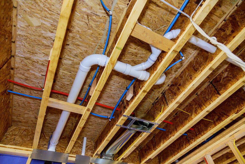 Types of Pipes for Plumbing