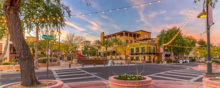 Downtown Phoenix Neighborhoods