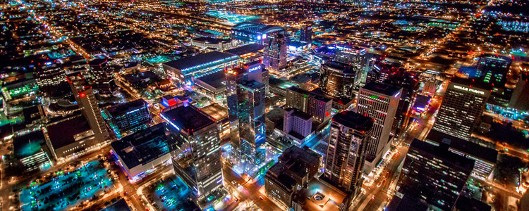Moving To and Living In Phoenix, Arizona