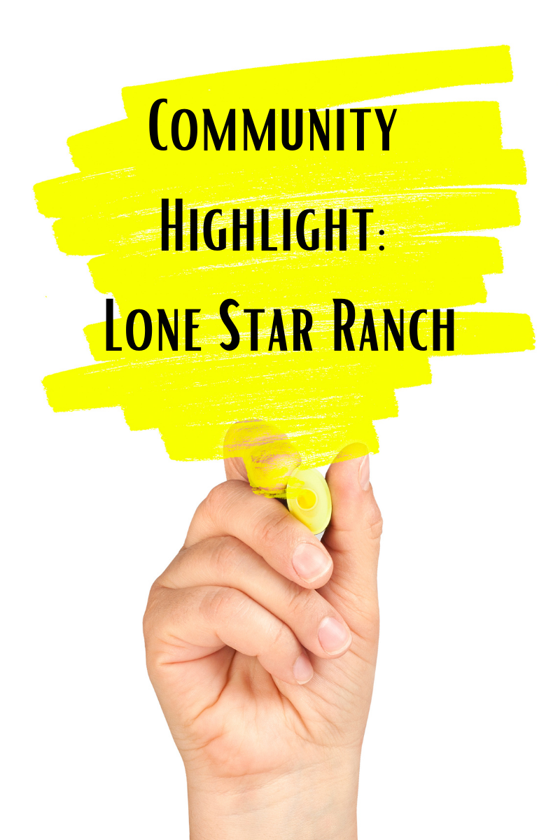 lone star ranch