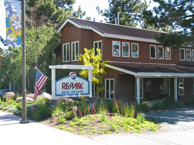 RE/MAX of Mammoth