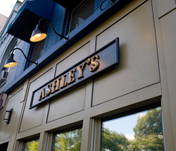 Ashley's Restaurant & Multi-Tap Pub in Ann Arbor