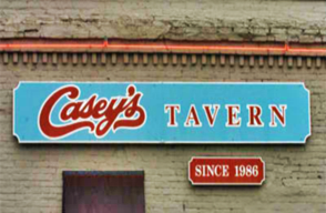Casey's Tavern in Ann Arbor