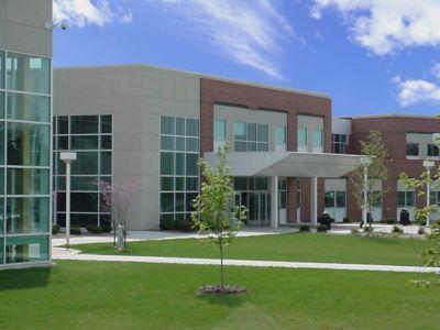 Clarkston High School