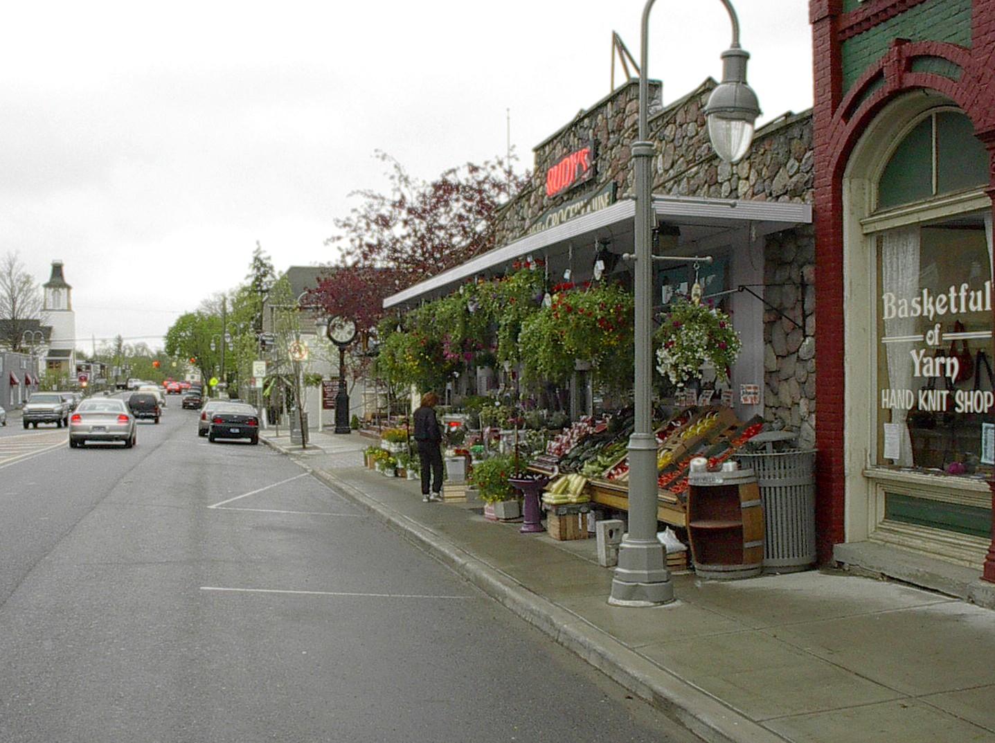 Clarkston Street View
