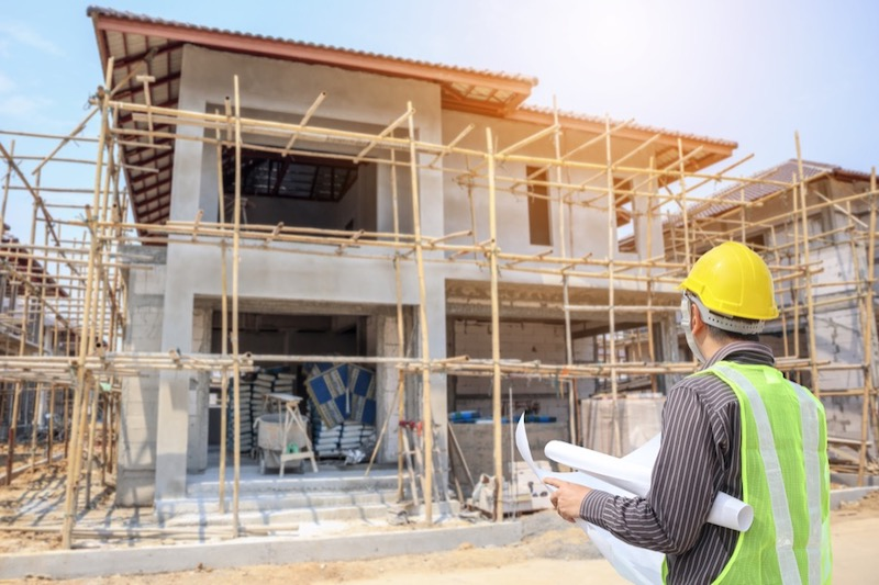 Issues During Home Improvements or Construction