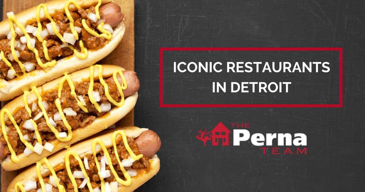 Best Restaurants in Detroit