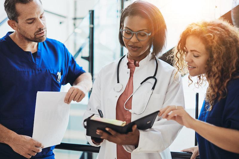 Healthcare Costs in Detroit, MI
