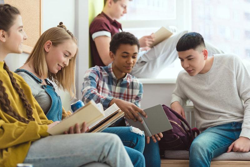 Schools & Education in Detroit, MI