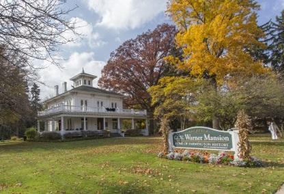 Farmington Hills Mansions