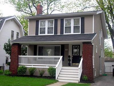 Fernale Michigan Homes