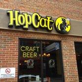 Hopcat in Ann Arbor