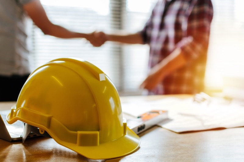 Hiring a Contractor for Home Improvement