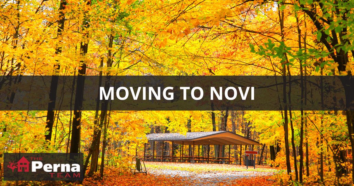 Moving to Novi, MI Living Guide