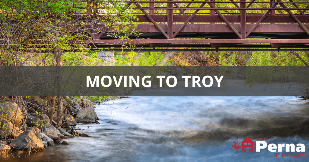 Moving to Troy, MI Living Guide