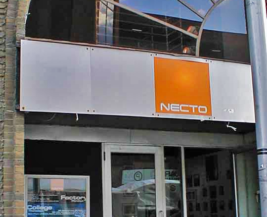 Necto Night Club in Ann Arbor
