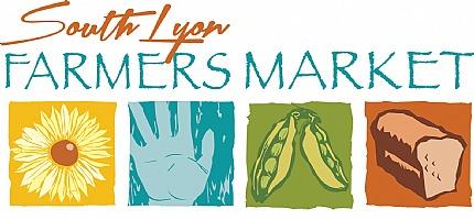 South Lyon Farmers Market Logo