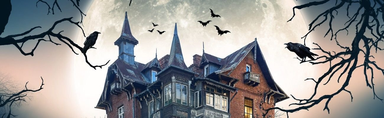 The Best Haunted Houses in Michigan 2019