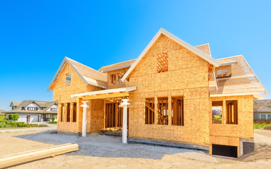 Buying a New Construction Home Information