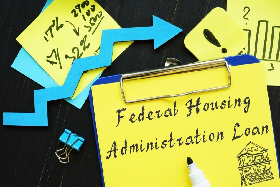 FHA Home Loan Information for First-Time Home Buyers
