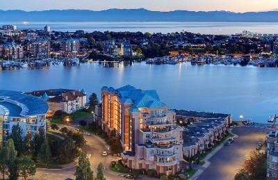 Victoria West, BC