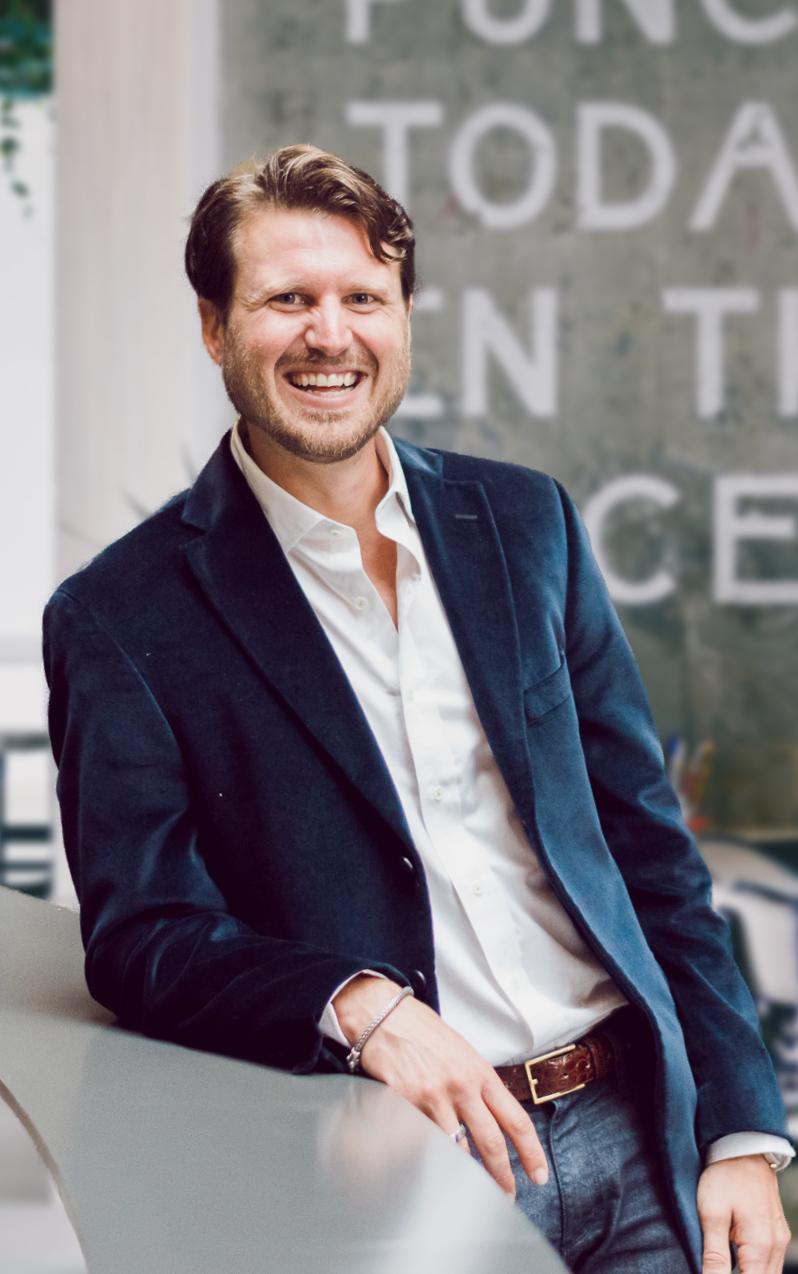 Victoria BC Realtor Ryan Del Monaco - Greater Victoria Real Estate Agent with RE/MAX Camosun