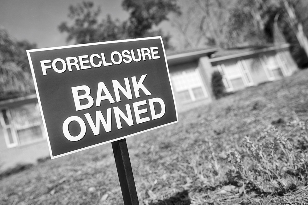 What is a Foreclosure