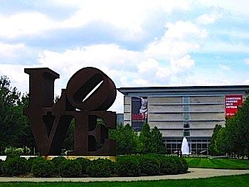 Indianapolis Art Museum