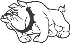 Brownsburg Indiana Bulldogs