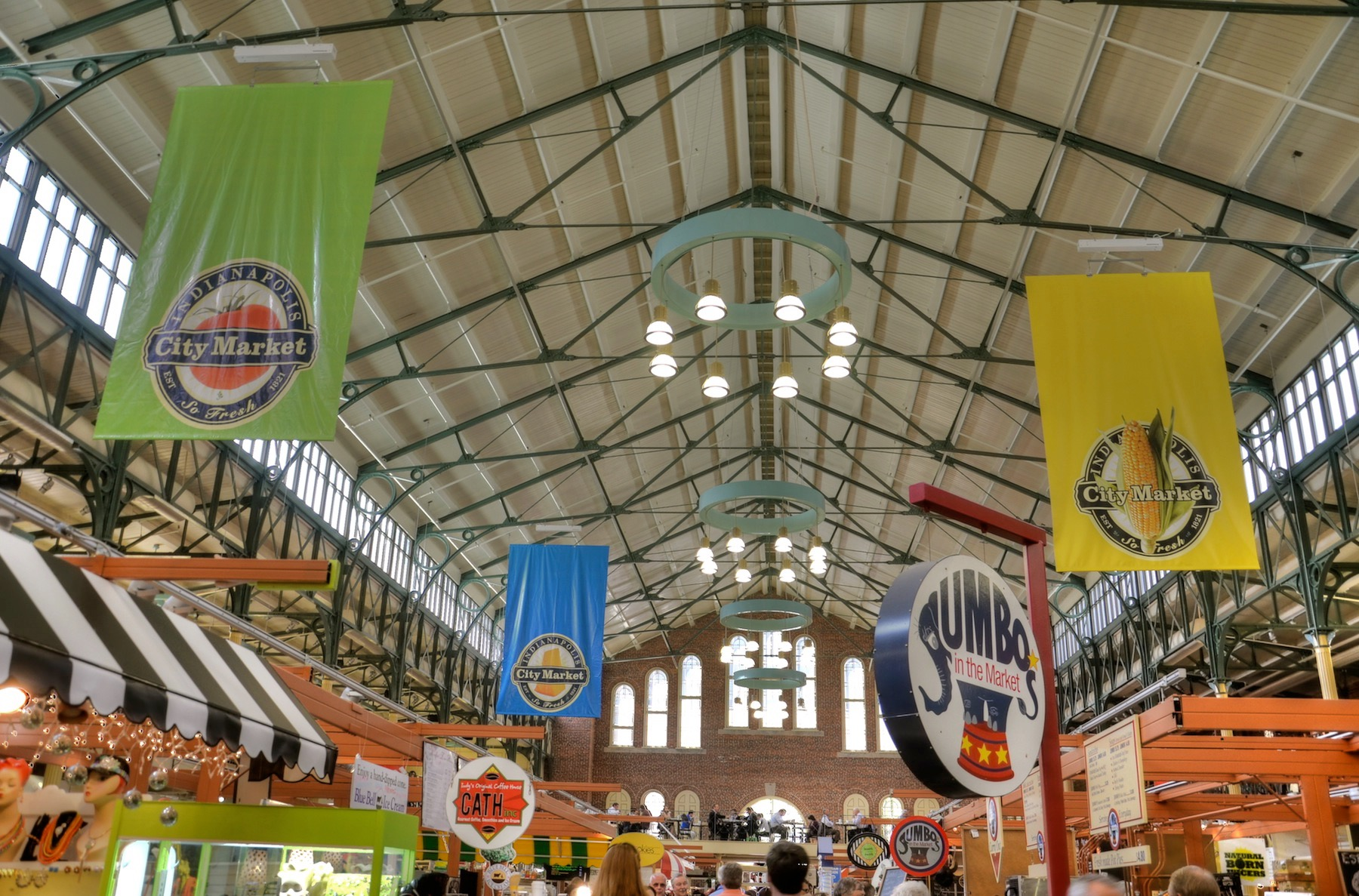 City Market Indianapolis