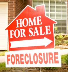 Foreclosure in Indianapolis