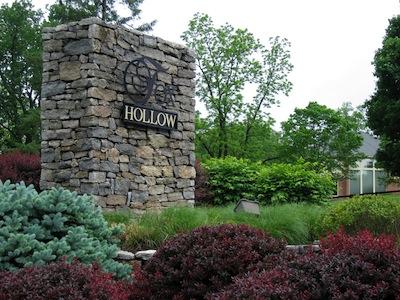 Zionsville Indiana Subdivisions