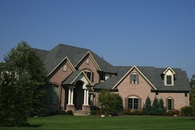 Zionsville Indiana Home