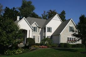 Zionsville Indiana Homes