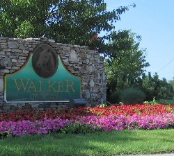 Walker Farms Subdivisions