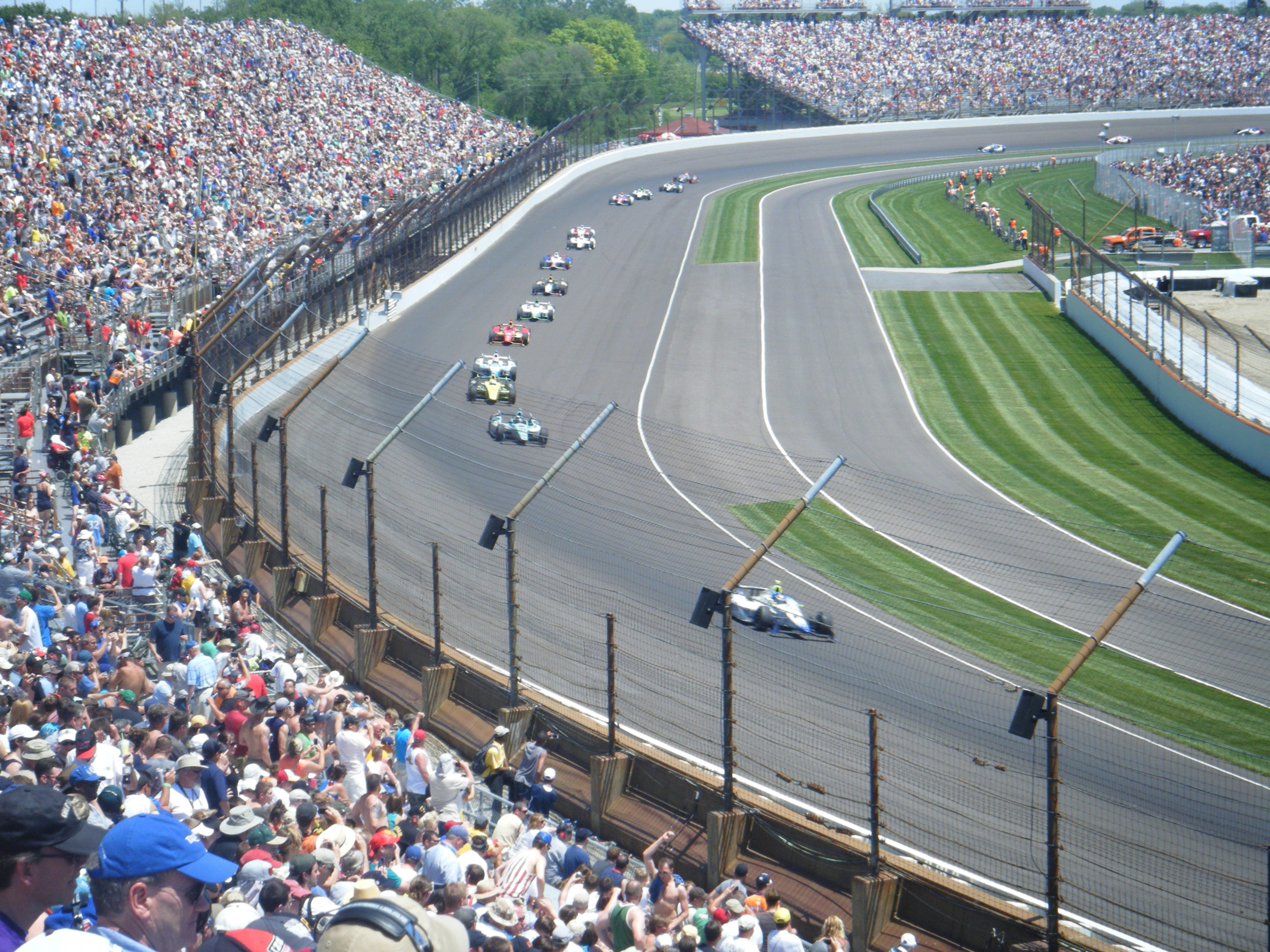Indianapolis 500 Race