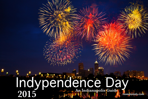 Independence Day in Indianapolis