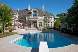 San Diego Luxury Homes