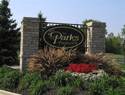Parks at Prestwick in Avon Indiana