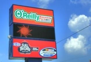 Indianapolis Raceway Park