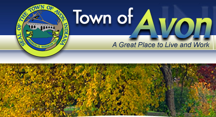 Town of Avon Indiana