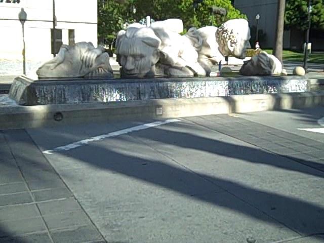 Art in Sacramento