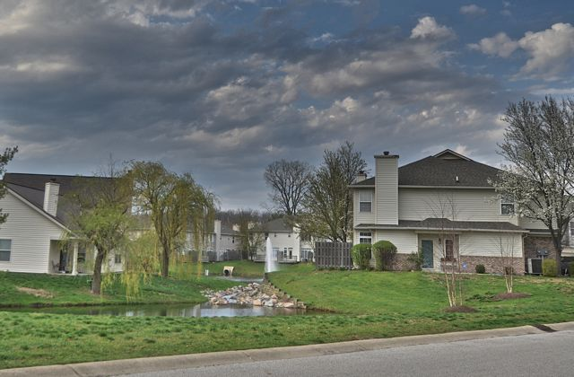 Windham Lake Condos in Wayne Township